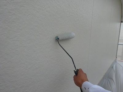 野田市S様邸 外壁塗装