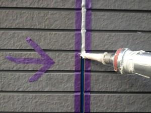 江東区E様邸 外壁塗装