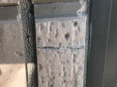 船橋市N様 外壁の補修