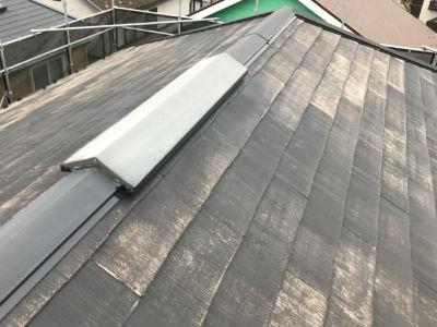 船橋市N様 屋根塗装
