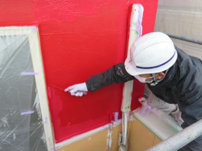 浦安市A様 外壁塗装