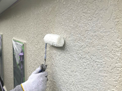 八潮市S様 外壁塗装