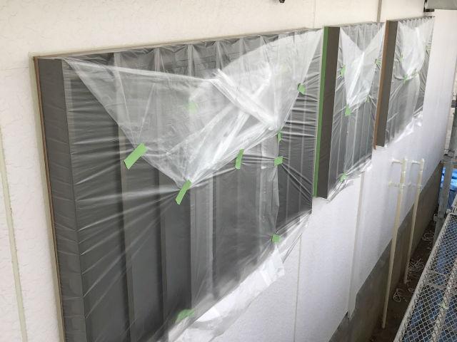 夏の外壁塗装のポイント