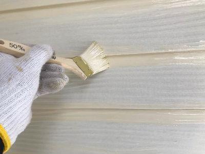 印西市S様 外壁塗装