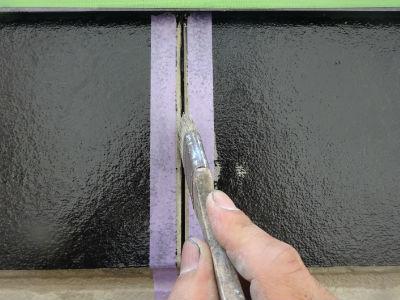 市川市T様 幕板補修・塗装