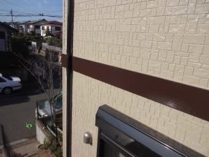 千葉県四街道市N様邸 2014年施工直後