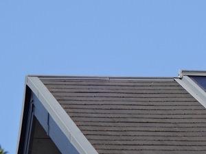 我孫子市H様邸 屋根塗装