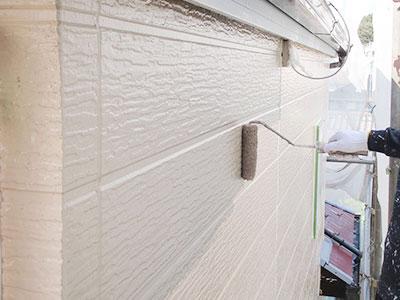 流山市M様 外壁塗装