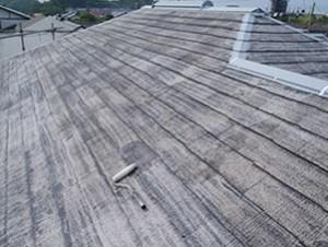 千葉市S様 屋根塗装