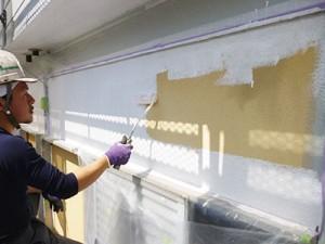 流山市E様 外壁塗装