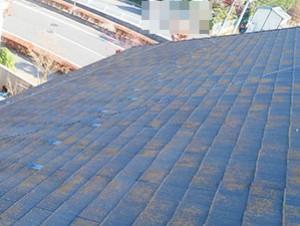 白井市S様 屋根塗装