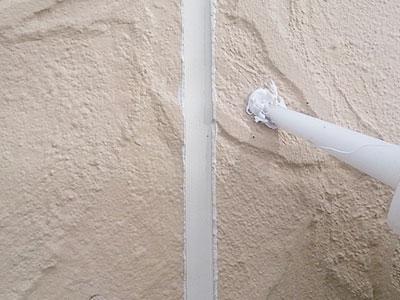 流山市Y様 外壁補修