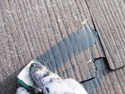 印西市T様 屋根補修