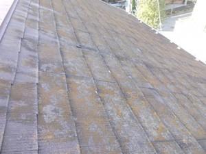 印西市T様 屋根塗装