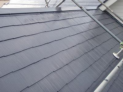 印西市M様 屋根塗装