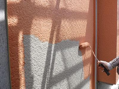 印西市N様 外壁塗装