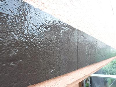 印西市N様 幕板補修・塗装