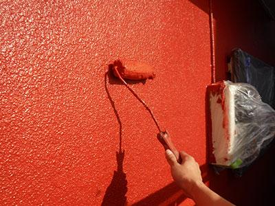 流山市W様 外壁塗装
