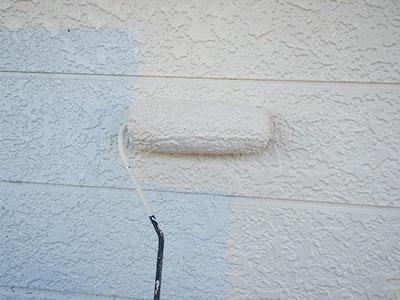 富里市K様アパート 外壁塗装