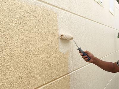 八千代市U様 外壁塗装