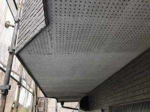 吉川市N様邸 付帯塗装
