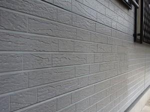 つくば市M様 外壁塗装