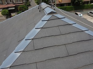 船橋市K様 屋根塗装