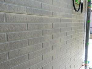 成田市Y様 外壁塗装