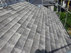 成田市Y様 屋根塗装