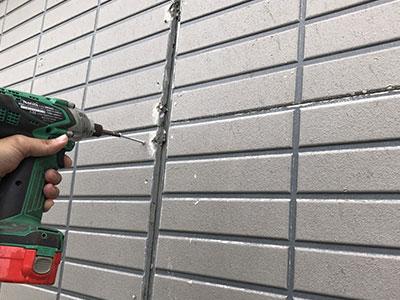 八街市S様 外壁補修