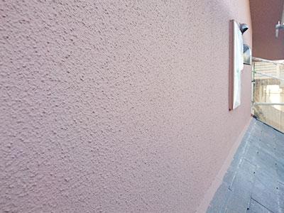 我孫子市I様 外壁補修・塗装工事