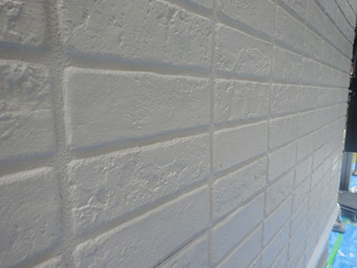 富里市K様 外壁塗装