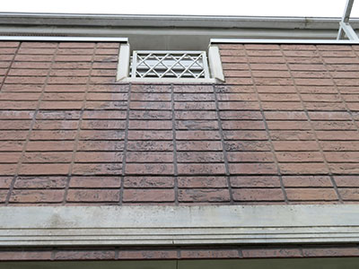 富里市K様 付帯補修・塗装