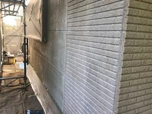白井市O様 外壁塗装
