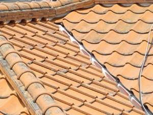 松戸市H様邸 屋根塗装