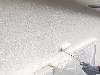 取手市M様 外壁塗装
