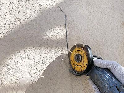 印西市F様 外壁補修