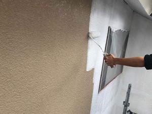 印西市F様 外壁塗装