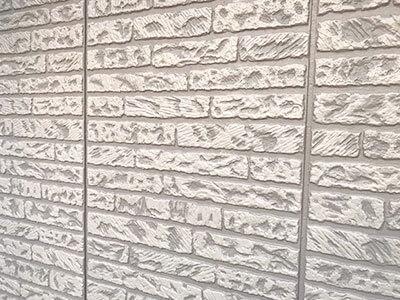 守谷市M様 外壁塗装