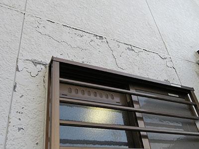 守谷市K様 外壁補修
