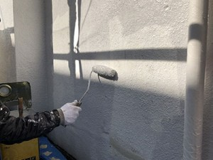 江戸川区H様 外壁塗装工事
