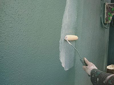 取手市N様 外壁塗装