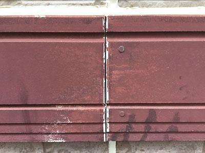 牛久市Y様 幕板補修・塗装
