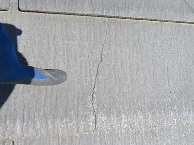 柏市K様邸 屋根補修・塗装工事
