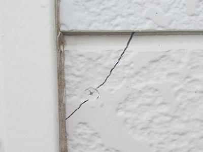 牛久市S様邸 外壁補修工事