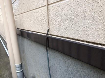 千葉県柏市西原 外壁塗装 6年点検