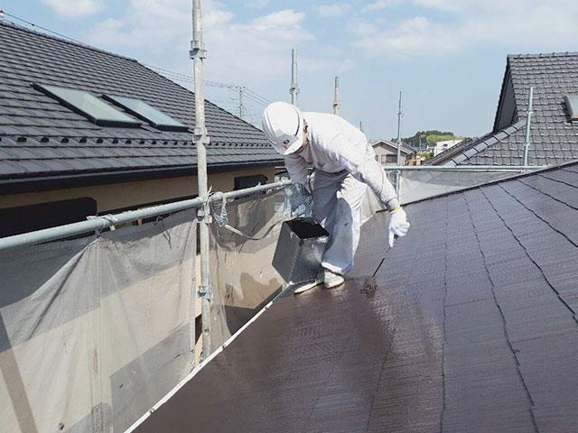屋根の劣化症状の原因と対策