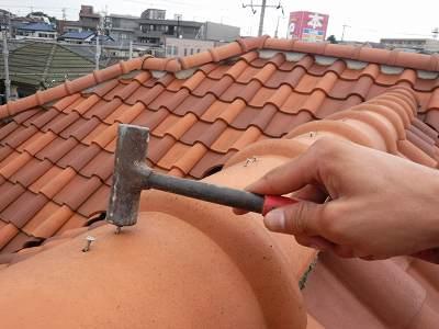 松戸市Y様邸 屋根補修