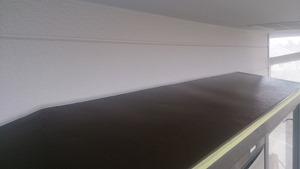 柏市豊四季M様邸 付帯塗装