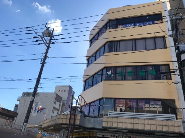 松戸市五香テナントビル アフター